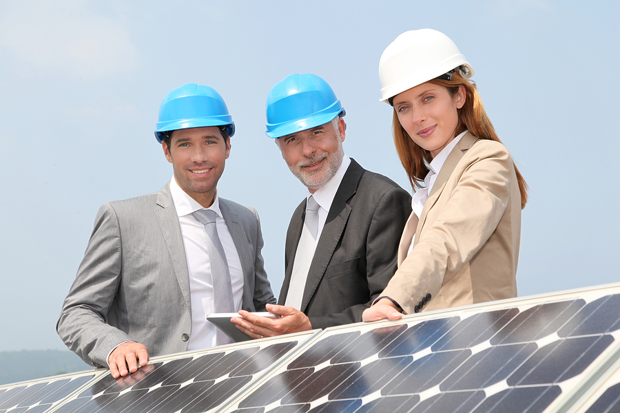 online solar leads