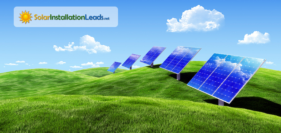 Solar Installation Leads